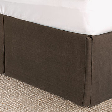Resort Clay Bed Skirt