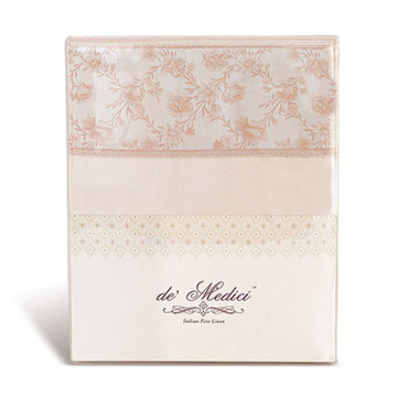 MILLEFLEUR NECTAR SHEET SET