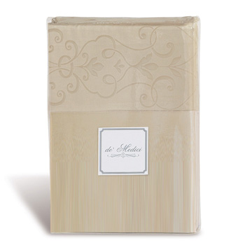 ORNATO SABLE SHEET SET