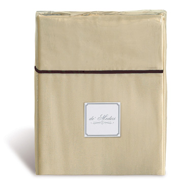 LINEA SABLE/WALNUT SHEET SET