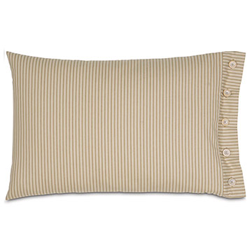 HEIRLOOM CELERY STANDARD SHAM