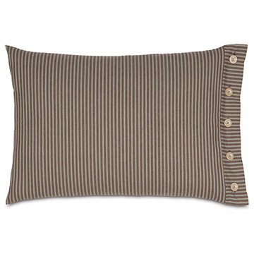 HEIRLOOM SPA STANDARD SHAM