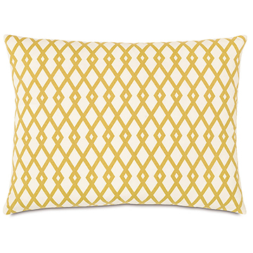 Lattice Gold Standard Sham