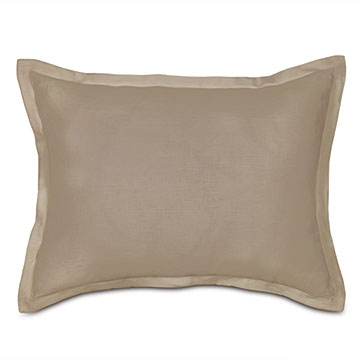 Resort Bisque Standard Sham
