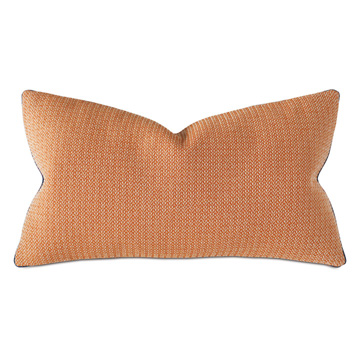 Lodi Textured Decorative Pillow