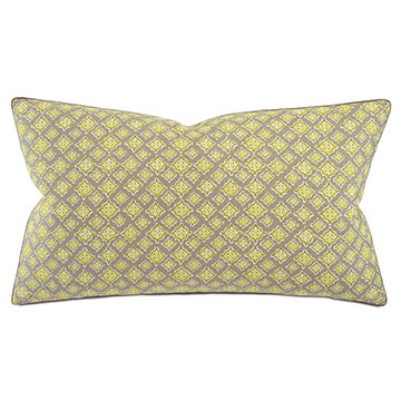 Kemal Citron King Sham