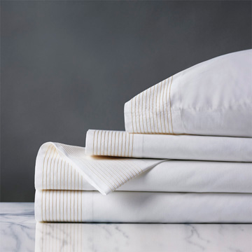 Marsden Bisque Sheet Set