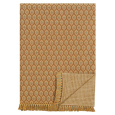 ROYCROFT MAPLE THROW