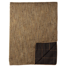 COWLES AUTUMN THROW