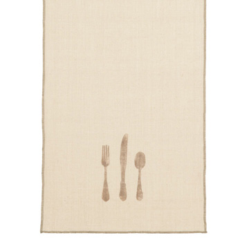 RUSTIQUE BIRCH RUNNER