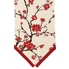 SAKURA TABLE RUNNER
