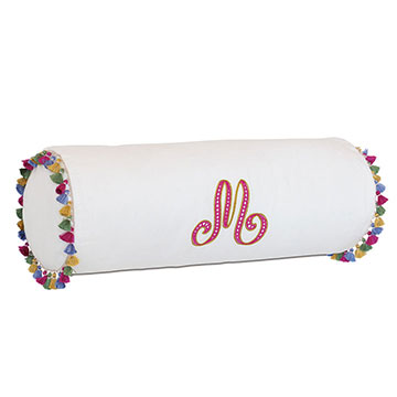 Breeze Shell w/monogram