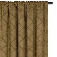 ACKLEY FERN CURTAIN PANEL