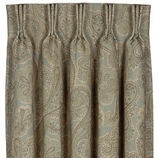 DOTHAN SPA CURTAIN PANEL