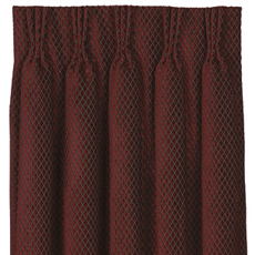 CAMERON BERRY CURTAIN PANEL
