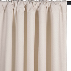 CURTSEY COTTON CURTAIN PANEL