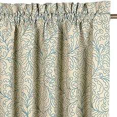 COLEY BREEZE CURTAIN PANEL