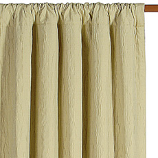 ARDSLEY SEAFOAM CURTAIN PANEL