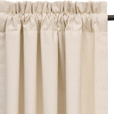 CLERVAUX SKY CURTAIN PANEL