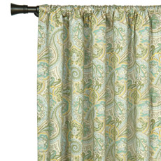 Freemont Spa Curtain Panel