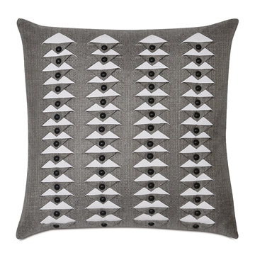 ZAC DECORATIVE PILLOW