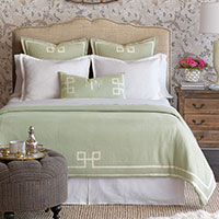 Resort Linen Program - Mint
