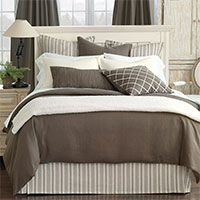 Breeze Classic Linen - Clay