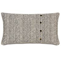 Abernathy Woven Decorative Pillow