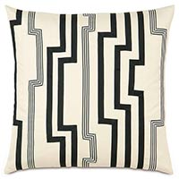 Abernathy Graphic Decorative Pillow