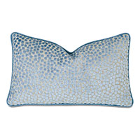 BAYNES DECORATIVE PILLOW