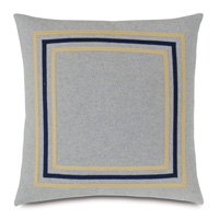 Sprouse Mitered Decorative Pillow