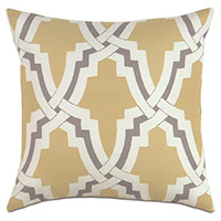 DAVIS ACCENT PILLOW