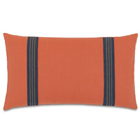 Breeze Tangerine With Border