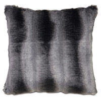 Anastasia Smoke Accent Pillow C