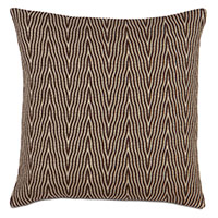 HATHAWAY BARK ACCENT PILLOW