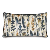 Sprouse Watercolor Decorative Pillow