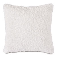 Poodle Decorative Pillow