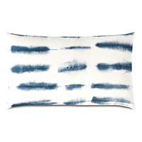 INDICAN ABSTRACT DECORATIVE PILLOW