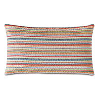 GUAVA MATELASSE DECORATIVE PILLOW