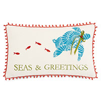 Seas & Greetings