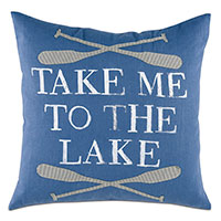 Take Me To The Lake