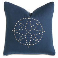 Breeze Indigo WITH nailheads
