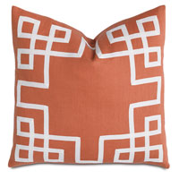 Breeze Tangerine With Ribbon
