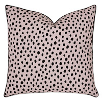 SPECTATOR DECORATIVE PILLOW