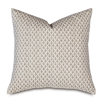 Brentwood Print Decorative Pillow