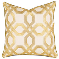 Luxe Dec Pillow A