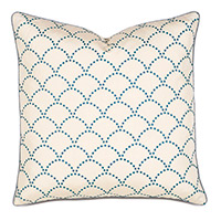 Charleston Dec Pillow A