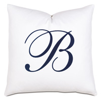 SUMMERHOUSE DEC PILLOW B