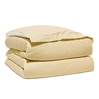 Newman Bisque Duvet Cover