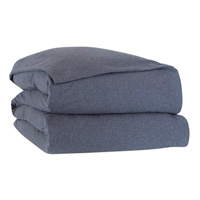 Summit Gravel Duvet Cover Full